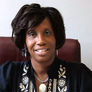 CDCRC - Agaytha Corbin - Founder and President/CEO