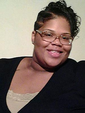 CDCRC - Tamara Barber - Administrative Assistant